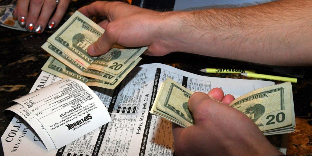реальные деньги в ставках на спорт