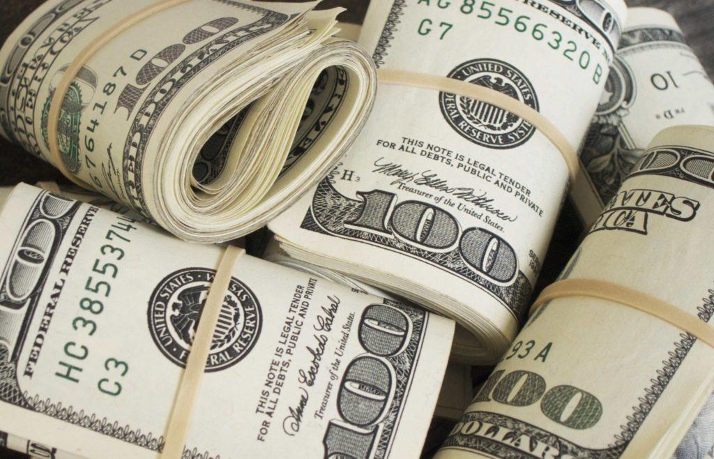 вывод денег с букмекерской конторы LEON